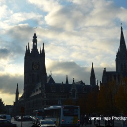 The Cloth hall- Ieper